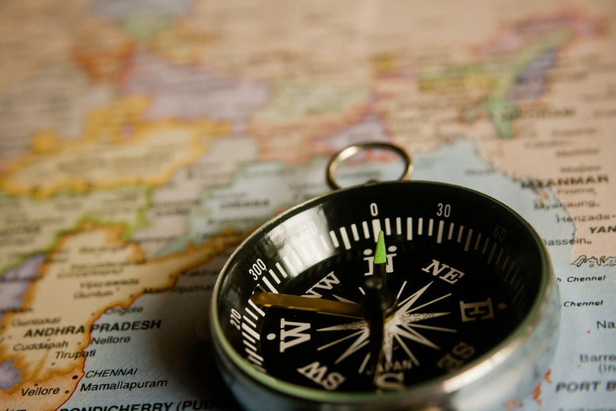 Compass and your philosophy