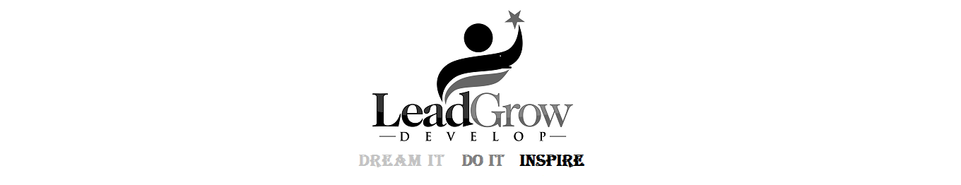 Lead Grow Develop shares insights on Leadership, Productivity and Personal Development.  Join us during our weekly #5MinMotivation series and boost your inspiration.