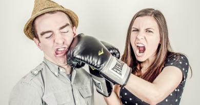 man-couple-boxing