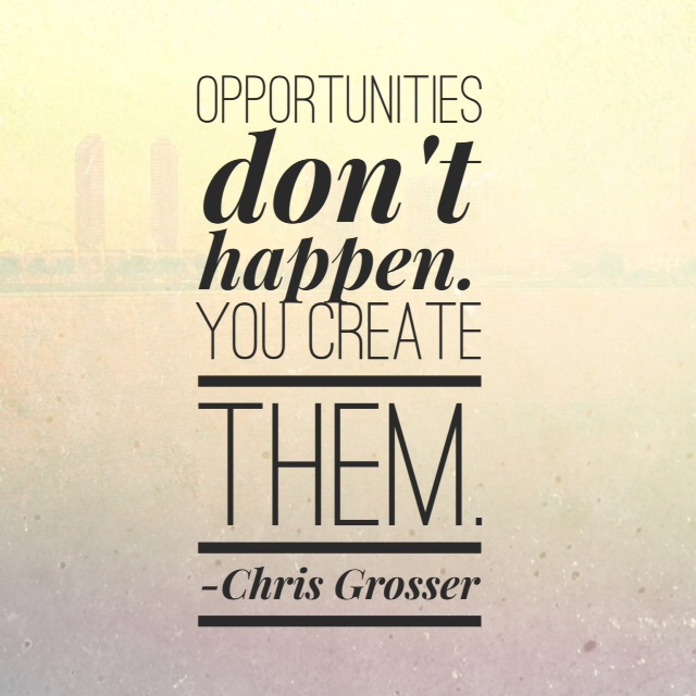 Productivity Quotes Gorgeous ChrisGrosserquotes Lead Grow Develop Shares Insights On