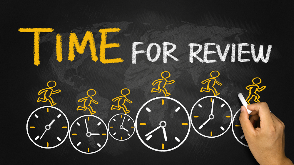 Moving Company Reviews >> Performance Appraisals Series Part 1: Are Performance Reviews Still Worth It? - Lead Grow ...