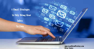 5-email-strategies-to-help-bring-your-inbox-to-zero