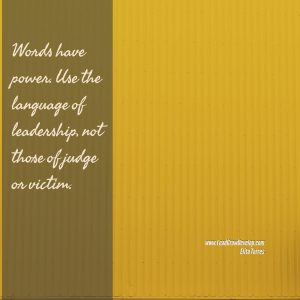 words-have-power-quote