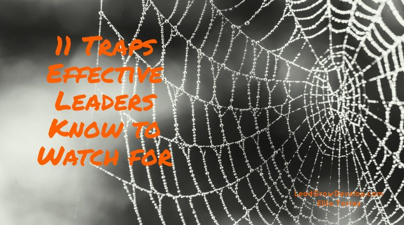 traps-successful-leaders-avoid