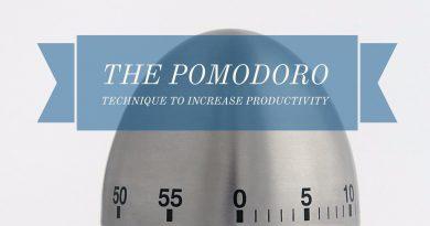 the-pomodoro-technique