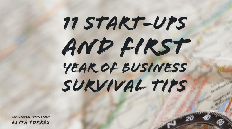 start-ups-first-year-of-business-survival-guide