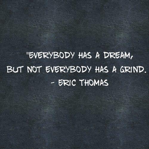 eric-thomas-dream-quote