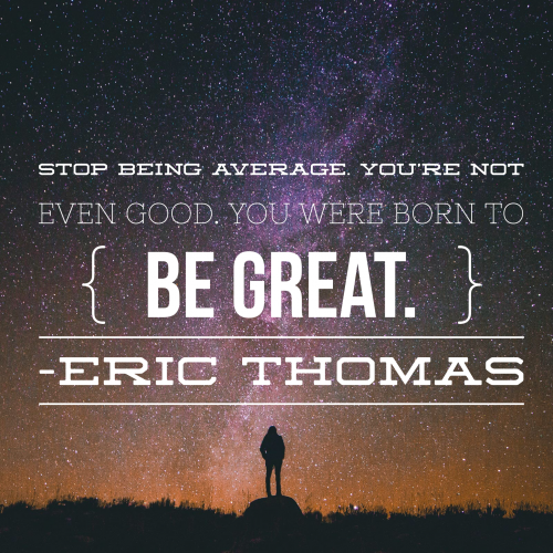 Eric Thomas Quotes Www Imgkid Com The Image Kid Has It
