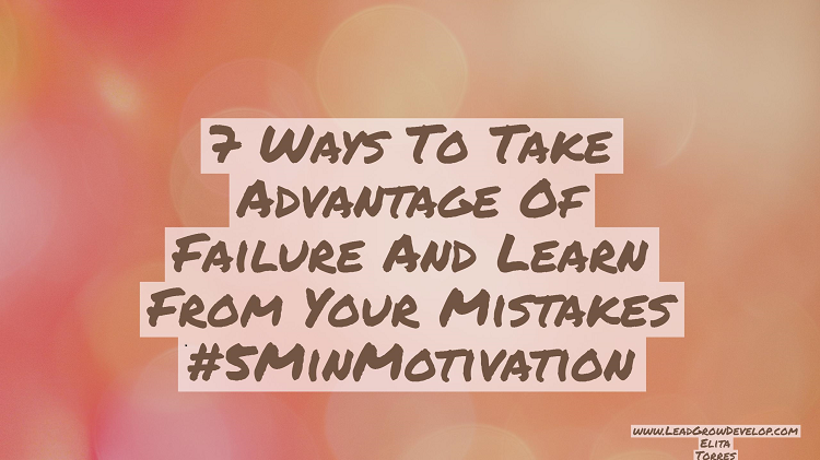 7-ways-learn-from-mistakes