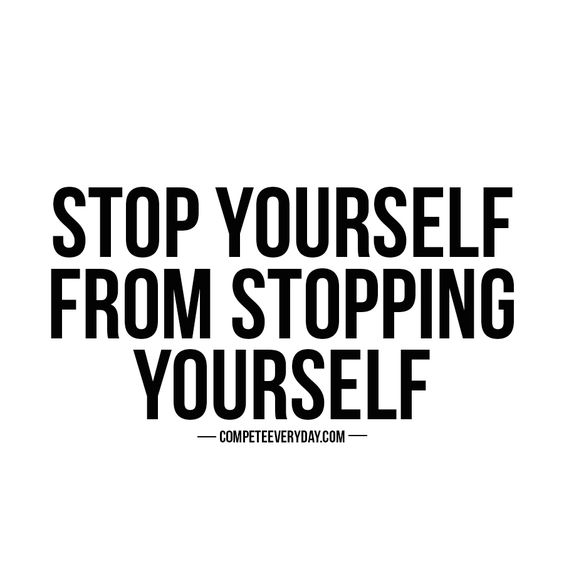 pinterest-ad-motivational-quote-stop-yourself
