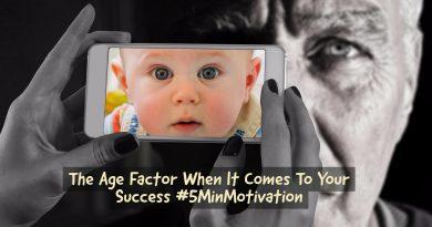 age-factor-success