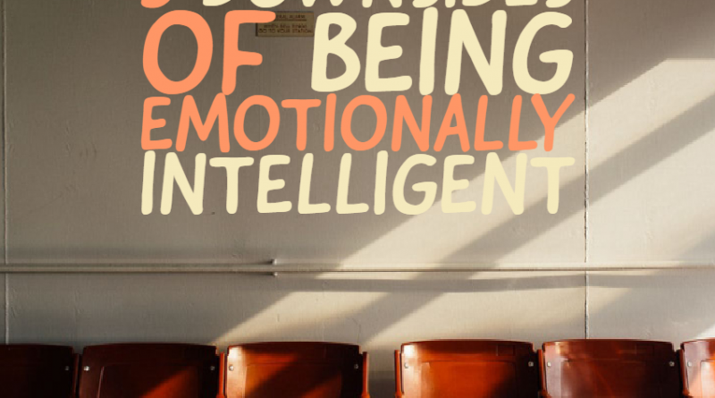 5-downsides-emotional-intelligence