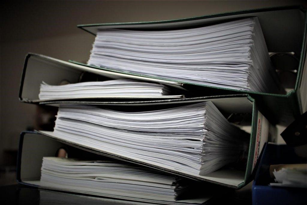 business-logs-books