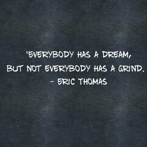 eric-thomas-dream-quote