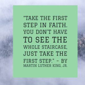 martin-luther-take-first-step-quote