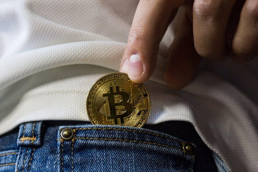 bitcoin-pocket