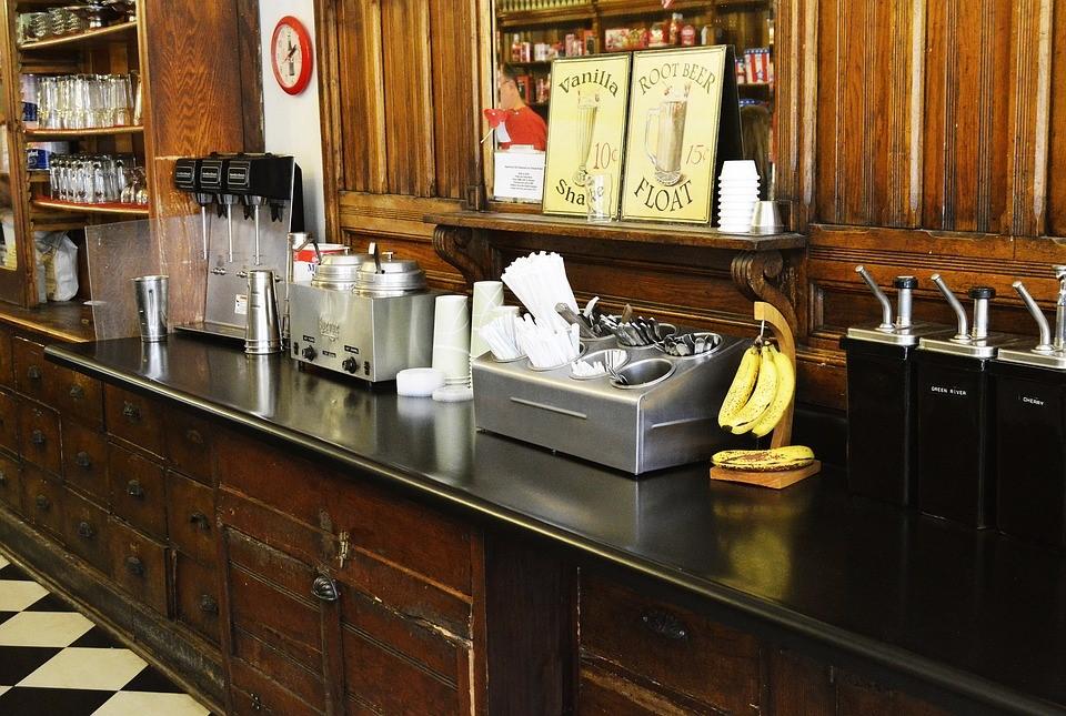 restaurant-counter